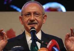 Kılıçdaroğlu yetki aldı