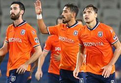 Medipol Başakşehirin konuğu Antalyaspor
