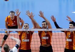 Galatasarayın filedeki rakibi Lindemans