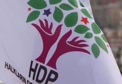 Iğdırda HDPli 3 eski yönetici tutuklandı