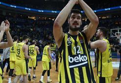Fenerbahçe Bekonun EuroLeague şampiyonluk oranı düşürüldü