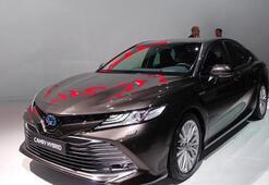 Toyotadan iki özel model