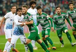 Bursasporda taraftarın kupa öfkesi