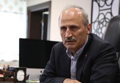 Bakan Turhan: Daha yapılacak çok iş var