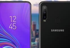 Samsung Galaxy A8s hakkındaki tüm detaylar ortaya çıktı