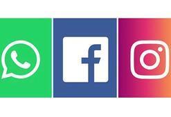 Facebook, Instagram ve Whatsappın çökmesi siber saldırı mı Facebook cephesinden açıklama...