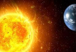 Dünya Güneşe en yakın konuma geldi