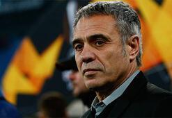 Ersun Yanalın 12 yıllık Beşiktaş galibiyeti hasreti