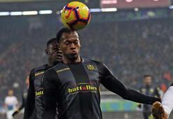 Yeni Malatyaspor galibiyeti unuttu
