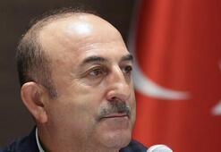 Dışişleri Bakanından Washington ziyareti öncesi flaş açıklama