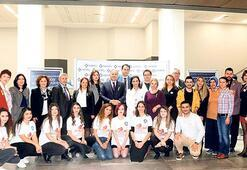 Medipol Üniversitesi'nden  464 organ bağışı