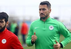 Konyaspor galibiyet özlemini dindirmek istiyor