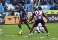 Trabzonspor: 1 - Ankaragücü :0
