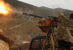 Son dakika | MSB açıkladı Tel Rıfatta teröristler vuruldu