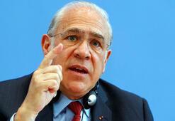 OECD`den 2008 finansal krizi itirafı