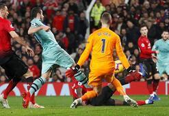 Manchester United - Arsenal: 2-2