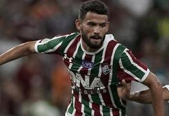 Bursaspor, Brezilyalı Jadsonun peşinde