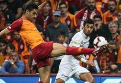 Galatasaraydan yalanlama Yunus Akgün ve Ozan Kabak...