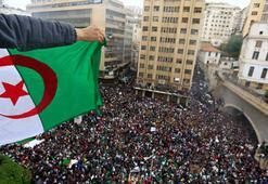 Son dakika... Cezayirde teknokrat hükümeti kurulacak