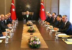 Cumhurbaşkanı Erdoğan: Türkiye, Filistine sırtını dönmeyecek
