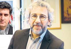 Mehmet Ali Alabora ve Can Dündar hakkında yakalama kararı