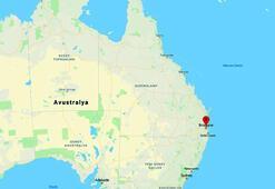 Son dakika... Avustralyada havalimanında acil durum