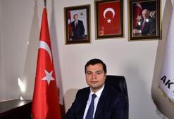 Mehmet Çakın kimdir AK Parti Uşak Belediye Başkan adayı
