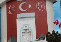 MHPnin Aydın Büyükşehir Belediye Başkan adayı çekildi