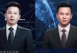 Çin haber ajansından yapay zekalı haber spikeri