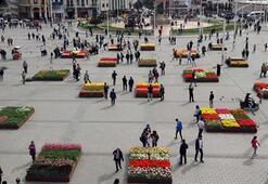 İstanbulu 2018de 13.4 milyon turist ziyaret etti