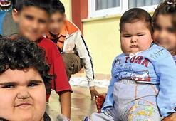 Obez kardeşlerin değişimi hayrete düşürüyor