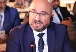 Mahmut Sami Şahin kimdir AK Parti Karaman Belediye Başkan adayı