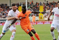 Süper Ligde Antalya derbisi zamanı
