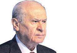 'Türkiye'nin tek sorunu Çakıcı olmasa gerek'