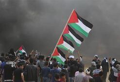 Filistinden İsraile uluslararası dava uyarısı
