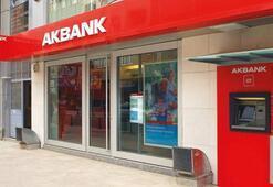 Akbank'tan güçlü sermaye artırımı