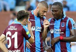Trabzonun golcüleri geçen sezonu yakaladı