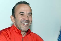 Mehmet Özdilek: Konyaspor yenilgisini telafi etmek istiyoruz