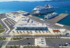 Global, Hırvatistan'da liman işletecek