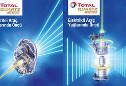 Total'den elektrikli ve hibrit araçlar için ürün