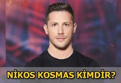 Nikos Kosmas kimdir Survivor Yunan takımı yarışmacısı