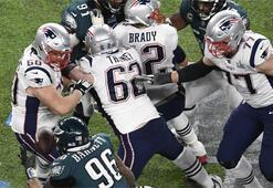 ABDde Super Bowl için nefesler tutuldu