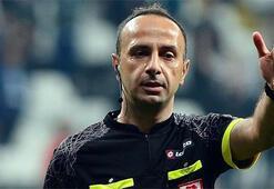 Alanyaspor - Galatasaray maçının VARı Barış Şimşek