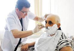 Sağlık üssü: Bornova