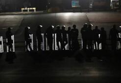 Son dakika | Venezuela sınırları kapattı