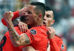 Adriano: Brezilyaya dönmeyi düşünüyorum