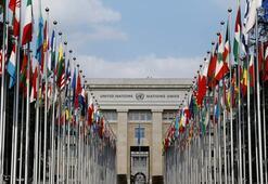 Venezuelaya uyarı: Ölümcül güç kullanmayın
