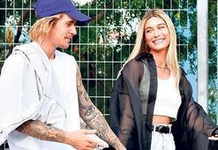 O artık Bieber