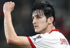 Fenerbahçenin rakibi Zenit, Sardar Azmounu transfer etti