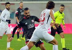 Boluspor - Van Büyükşehir Belediyespor: 5-1